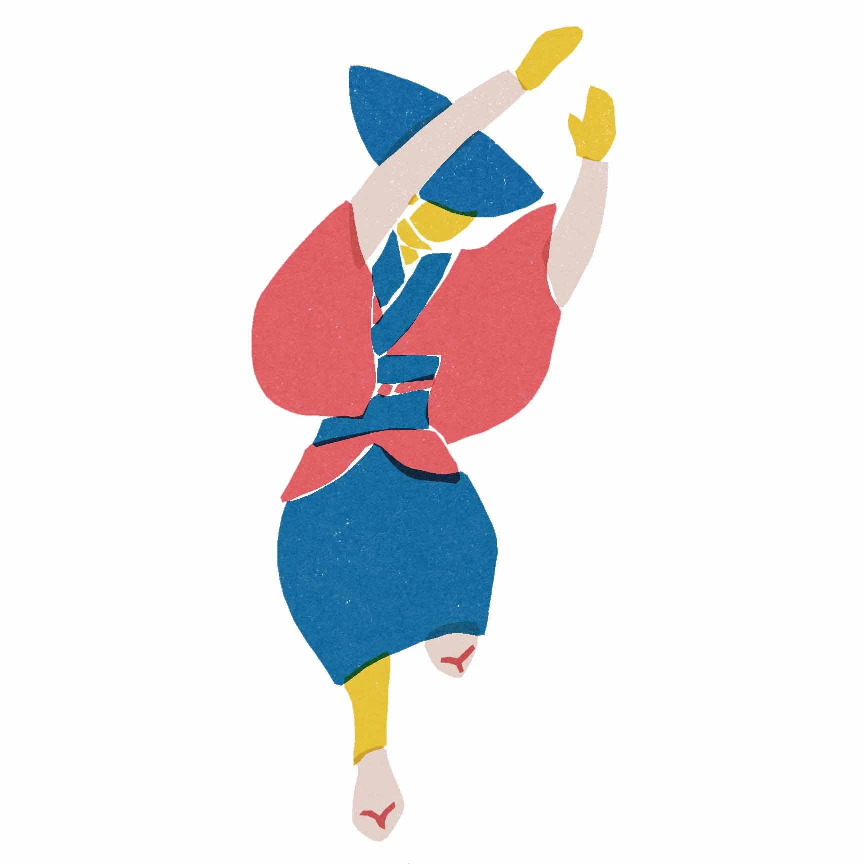 【四国】阿波踊り