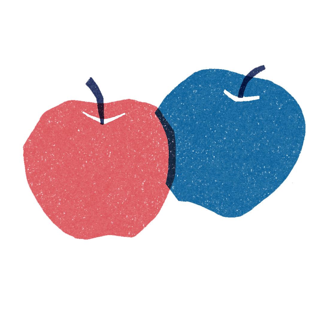 【東北】りんご