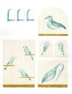 悲しい鳥たち