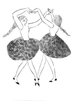ダンス・ダンス