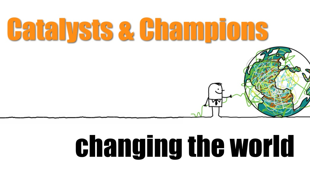 Catalyst & Champion Membership
