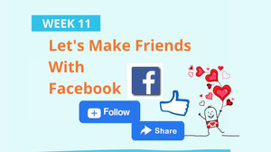 Boomer Zoomer MeetUp #11 ~ Let's Make Friends With Facebook