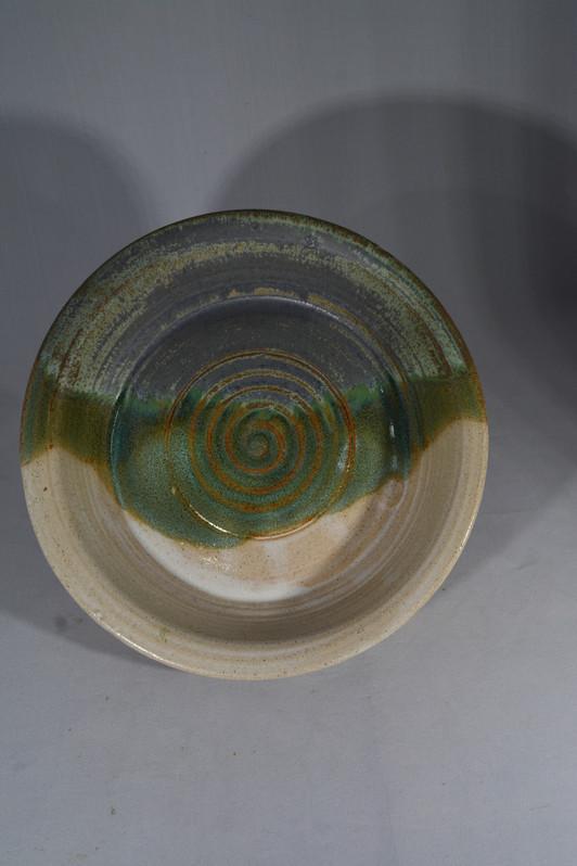 Inside Detail Bowl