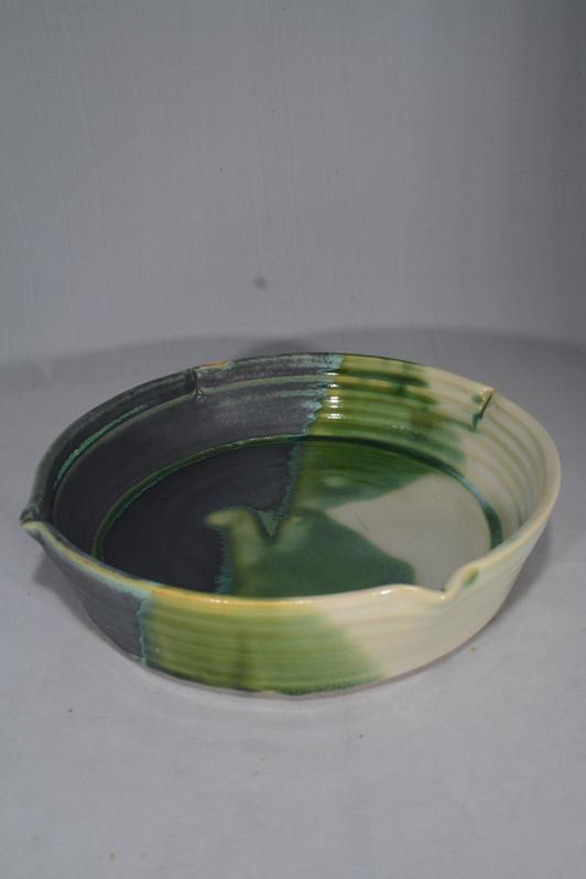 Deep Dish Pie Plate