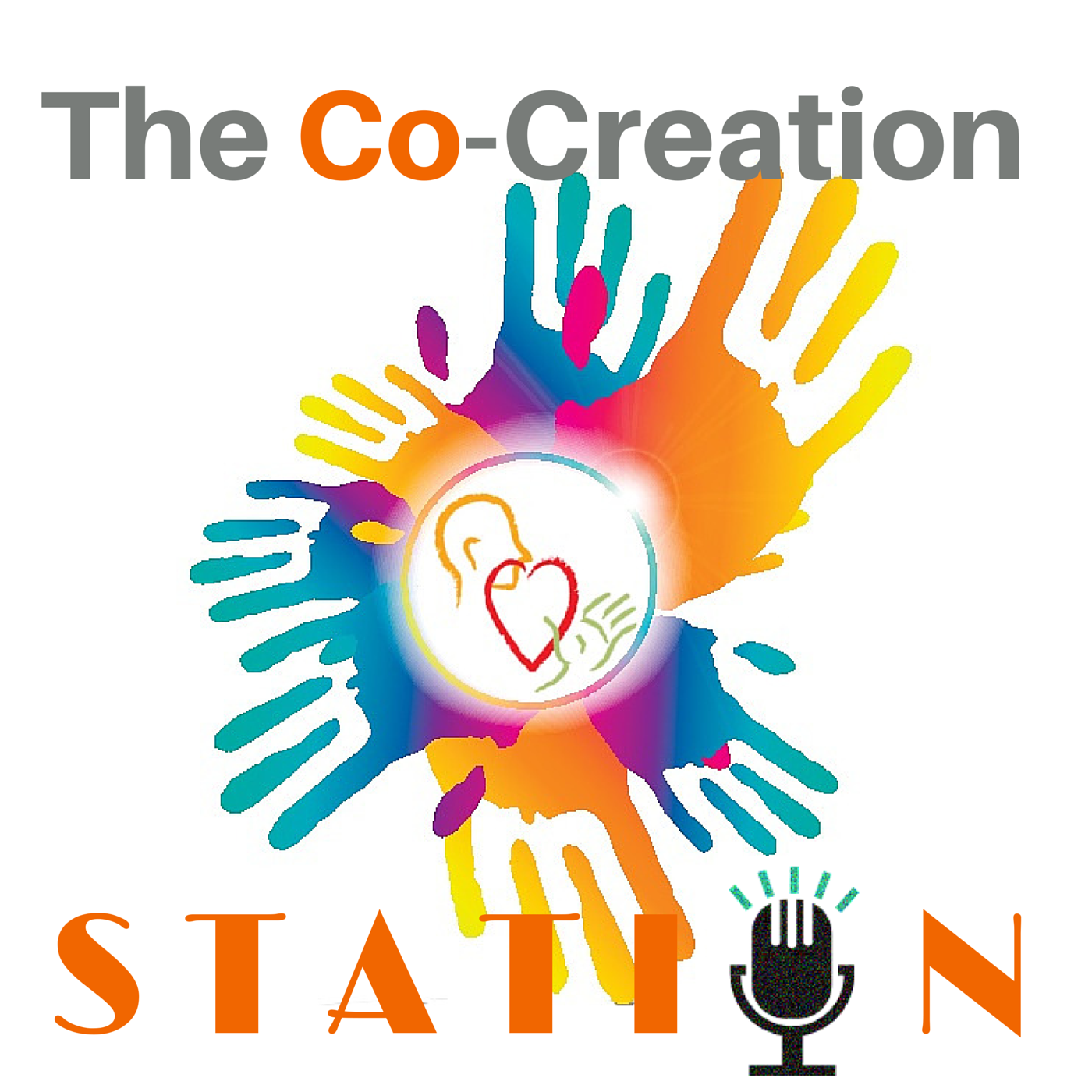 The Co-Creation Station