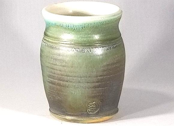 Vase/Jar––Green