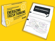 Energizing Fresh Thinking book