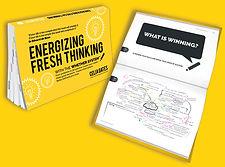 Energizing Fresh Thinking book