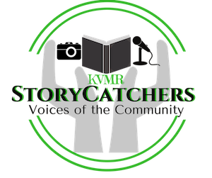 StoryCatchers- Voices of the Community is LIVE!