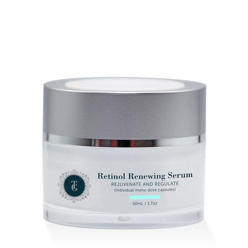 Retinol Renewing Serum