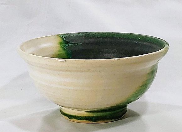 Medium-plus Bowl