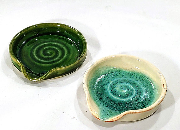 Spoon Drip-Dish