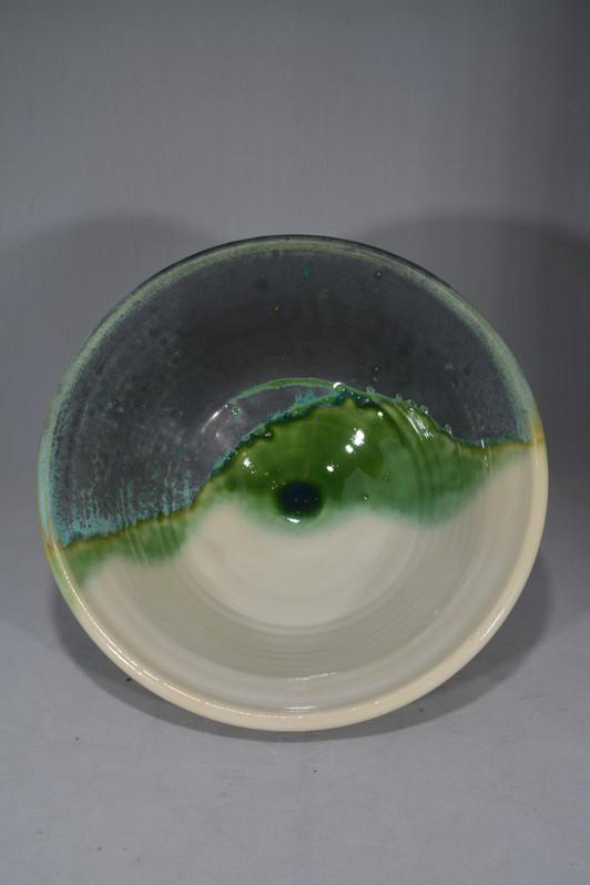 Bowl Inside Detail