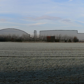 Fairfield Farm Biogas Plant