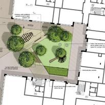 Public & civic spaces (parks & streetscape)