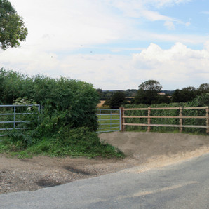Mill Lane, Colne Engaine
