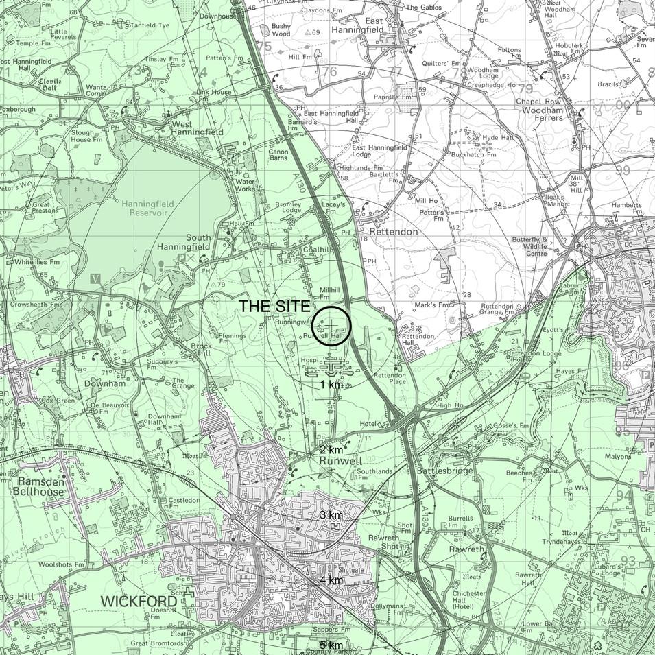 Rettenden, Essex