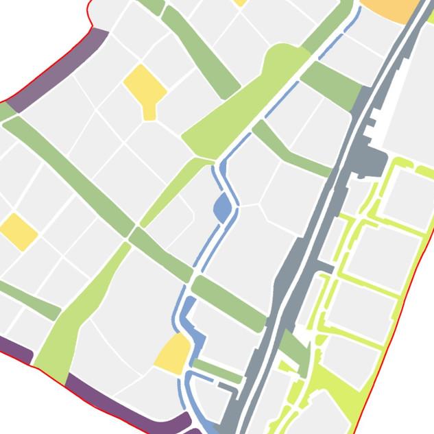 Major residential development