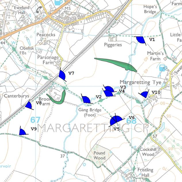 River Wid Flood Storage Scheme