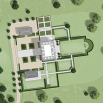 Private gardens and estates