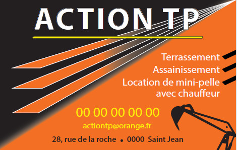 Cartes De Visite Astoria Distribution