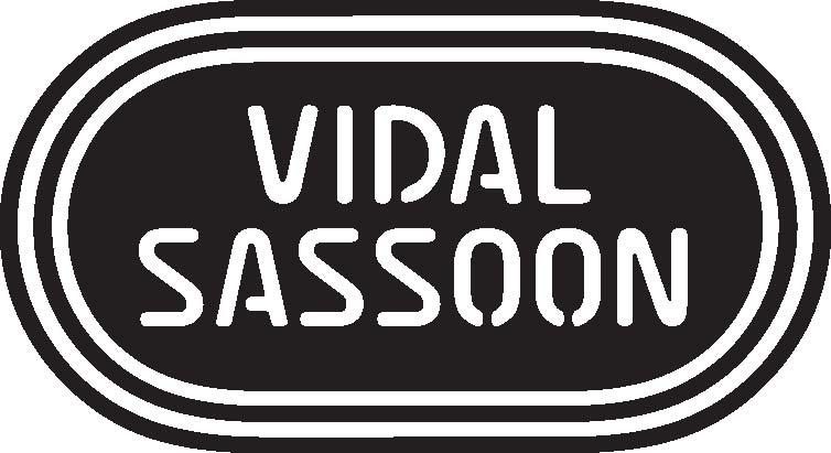 VIDAL SASSOON LOGO