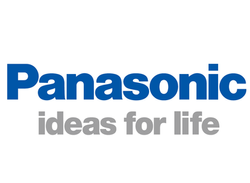 PANASONIC LOGO (2)
