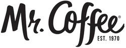 MR. COFFEE LOGO