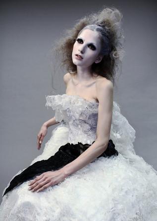 Vera Thordardottir Fashion Designer