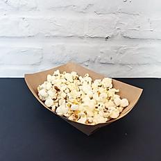 Truffled pop corn
