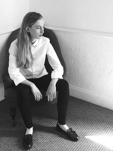 Vera Thordardottir for Maison de Choup