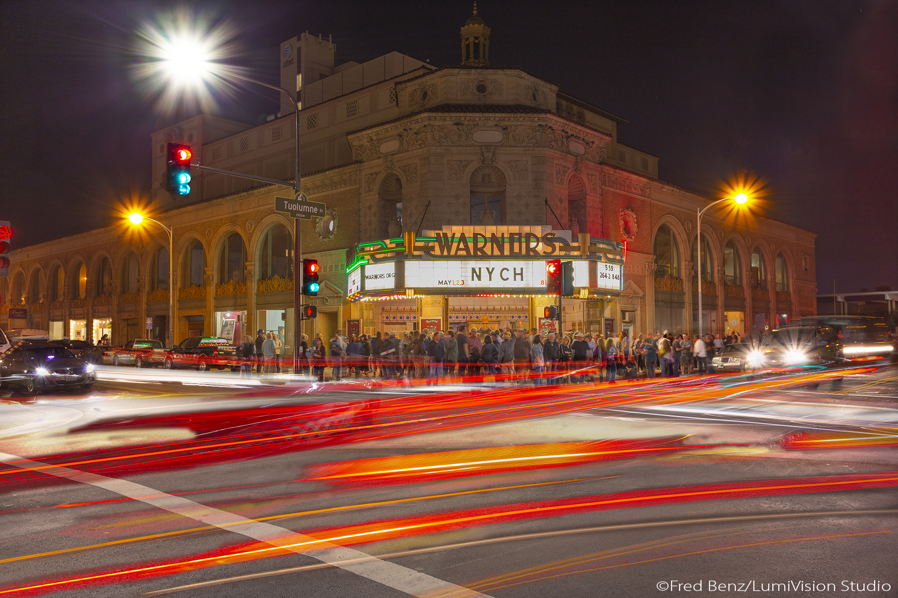 Warnor's Theater