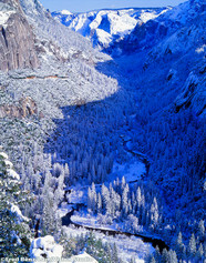 Merced River And Canyon, Winter 1200.jpg
