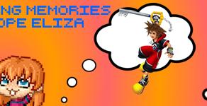 Gaming Memories - Hope Eliza