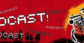 Podcast 38 - RDR2 Spoilercast