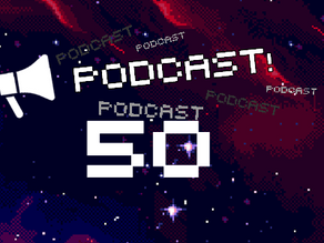 Podcast 50 - NOWO hits the big Five Oh (You're my Mimir...)