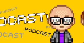 Podcast 29 - Jon in Sixty Seconds