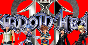 Kingdom Hearts 3 Wishlist