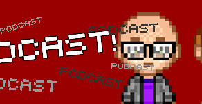 Podcast 22 - Jon With the Wind