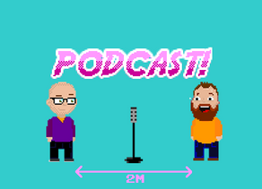 Podcast 77 Is Now LIVE!