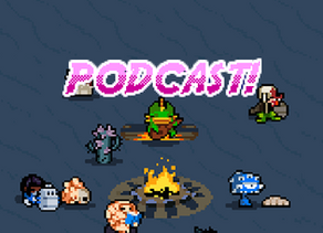 Podcast 74 Is Now LIVE!