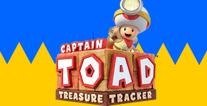 REVIEW: Captain Toad: Treasure Tracker - Nintendo Switch