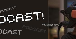Podcast 35 - Virtual Insanity