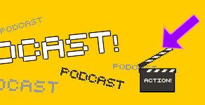 Podcast 39 - Future Movies Based On Games Based On Past Books