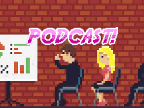 Podcast 86 Is Now LIVE!