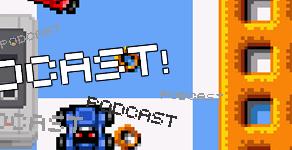 Podcast 33 - Micro Machines