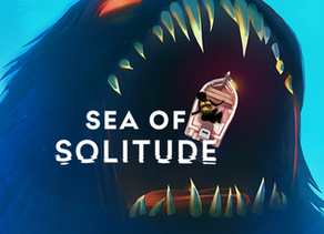 REVIEW: Sea of Solitude – PS4
