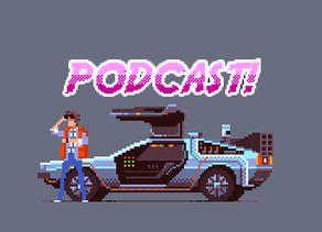 Podcast 60 Is Now LIVE!