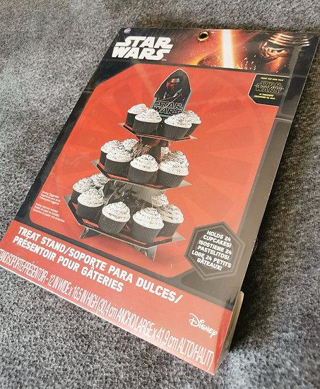 Star Wars Treat Stand