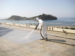 Roof Waterproofing Trends and Polyurea Solutions